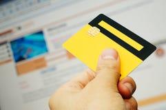 Elektronischer Geschäftsverkehr II Lizenzfreie Stockfotos