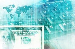 Elektronischer Geschäftsverkehr Lizenzfreie Stockfotografie