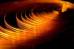 Elektronischer Rhythmus. Lizenzfreies Stockfoto