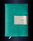 Elektronisches Buch Lizenzfreies Stockfoto