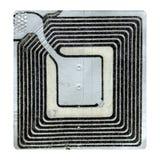 elektronisk bevakningetikett för artikel Royaltyfri Bild