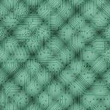 elektronisk brädeströmkrets stock illustrationer