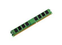 Elektronisk samling - minne för slumpmässigt tillträde för dator & x28; RAM& x29; modu Royaltyfria Foton