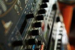 elektronisk utrustning Arkivfoto