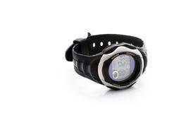 elektronisk watch Royaltyfria Foton