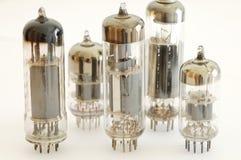 elektroniska ventiler Royaltyfri Foto