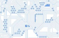 Elektrotechniek vector illustratie