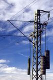 Elektrotechniek III Royalty-vrije Stock Afbeeldingen