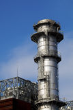 Elektrownia Boroa, Amorebieta, Bizkaia Fotografia Stock