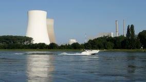 Elektrownia jądrowa Philippsburg zbiory wideo