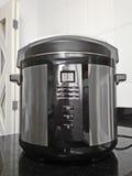 Elektryczna ciśnieniowa kuchenka Zdjęcia Royalty Free