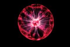 Elektryczna piłka zdjęcie royalty free