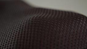 Elektryczna vibro masażu poduszka dla szyi zbiory wideo