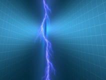 elektryczne royalty ilustracja