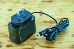 Elektryczni ładuje przyrząda obraz stock