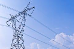 elektryczność Obraz Stock