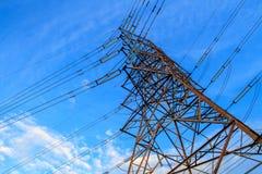 elektryczność zdjęcie stock