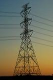 elektryczność pilon Zdjęcia Royalty Free