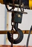 Elektryczności pulley Zdjęcie Stock