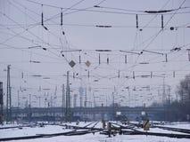 elektryczny Fotografia Stock