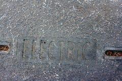 elektryczny Zdjęcie Royalty Free