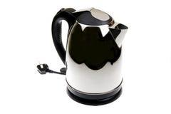 elektryczny czajnik Fotografia Royalty Free