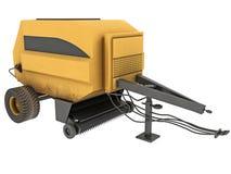 elektryczny generator Obrazy Stock