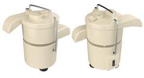 Elektryczny juicer Fotografia Stock