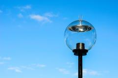 Elektryczny lampion Obrazy Royalty Free