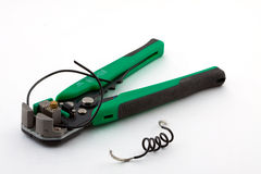 elektryczny narzędzie Zdjęcie Royalty Free