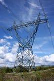elektryczny pilon Fotografia Stock