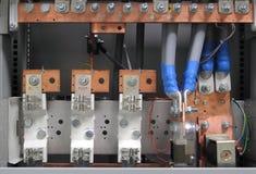 Elektryczny przyrząd Fotografia Stock