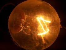 Elektryczny puls Zdjęcia Royalty Free