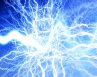 Elektryczny rozładowanie Obraz Royalty Free