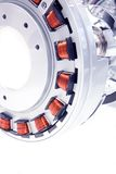 elektryczny silnik Obraz Royalty Free