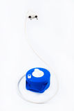 elektryczny sznura wąż Obrazy Stock