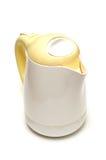 elektryczny teapot Obrazy Royalty Free