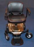 elektryczny wózek inwalidzki obrazy royalty free