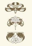 Element royaltyfri illustrationer