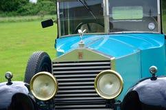 Element av Rolls Royce tjugo fotografering för bildbyråer