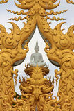 Element of the Buddha Royalty Free Stock Photos