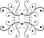 element dekoracyjny Zdjęcia Royalty Free