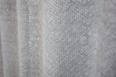 Element des grauen Schieferzauns Alte Backsteinmauer Stockfotos