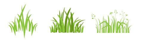 Element Eco green Royalty Free Stock Photos