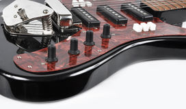 Element electro- guitars Royalty Free Stock Photo