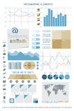 Element eleven. Infographic elements, web technology icons. vector timeline option graph, reminder bar code symbol. pie chart info graphic icon. financial Stock Photography