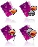 element för design 52a Royaltyfria Foton