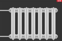 Element för tappningmetalluppvärmning Royaltyfria Bilder