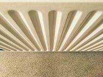 Element för uppvärmningsystem Royaltyfri Fotografi