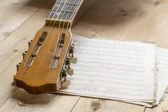 element instrument muzyczny Zdjęcia Stock